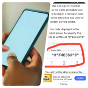 If Someone Secretly Uses Your Phone, Use This Code to Check What He/She Did.