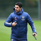 Arteta Reportedly Exposed On How He Is Turning Arsenal To The Advantage Of Big Six Rivals.