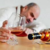 5 Signs Indicating That You're A Drunkard