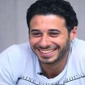 أحمد السعدني وقصة