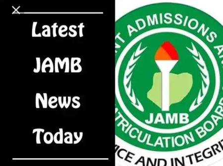JAMB Registrar gives important announcement to candidates