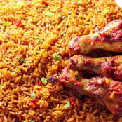 How to prepare a tasty plate of jollof rice in Nigeria