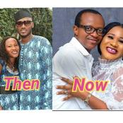 From Being 2face's Baby Mama To A Pastor's Wife, The Inspiring Story Of Sumbo Adeoye (Photos).