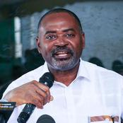 Gnamien Konan s'énerve contre un ministre de Ouattara. Voici ce qu'il dit