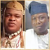 See what Awise Ogboni said about Sunday Igboho after Chief Kayode's son called him an