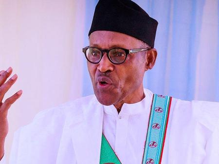 """""""Buhari Condemned Foreign Medical Trips For Public Officials Before His Ascension As President"""" —Man"""