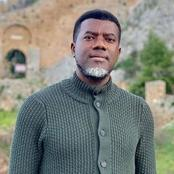 Poor people knows how to pray but poverty fears money more than it fears prayers - Reno Omokri