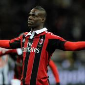 The hottest cars owned by Mario Balotelli