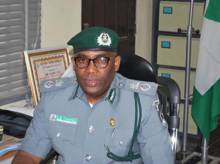 Federal Operations Unit Zone B Make Seizures Worth Over N51 Million