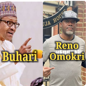 Reno Omokri Sends Another Message To President Buhari, See What He Told Him To Do.