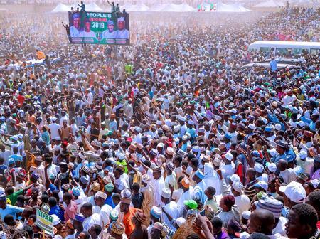 APC will rule Nigeria for 100 years – Rep Gagdi