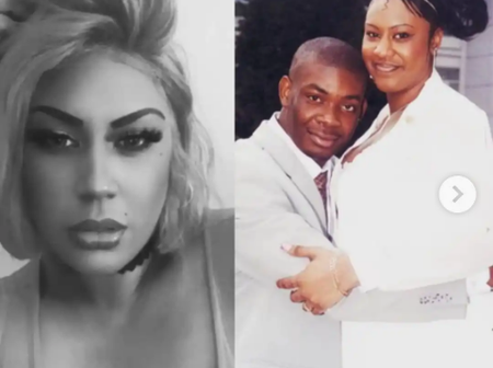Don Jazzy ex-wife Dropped A Heart Warming Message To The News Of Her Marriage To The Ace Producer