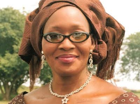 Kemi Olunloyo recounts how she was Sexually Molested at a tender age, and what reminds her of it.
