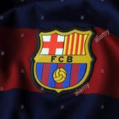 Barcelona could complete a deal for £110,000-a-week former star