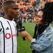 Thembinkosi Lorch - Yeah it's my best game in every season when I play against Kaizer Chiefs