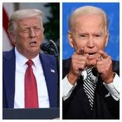 After Trump Said He's Fighting Hard To Overturn Election Result, See The Message Biden Passed Across