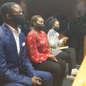 BLF calls on South African government to stop harassing Bushiri