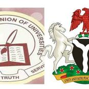 Facts About ASUUS UTAS And What The FGN Could Have Done To Kickstart Its Operation