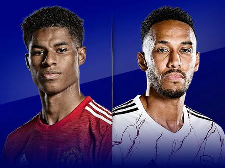 (Opinion) Manchester United Would Lose To Arsenal On Sunday And Here Are The Reasons Why