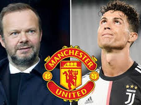 Manchester United Transfer News; Ronaldo's Agent Contacted.