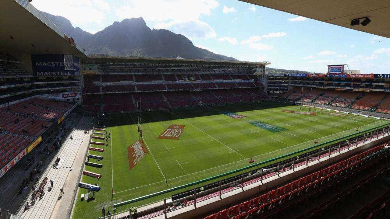 Lions rule out Australia and may yet play in empty South African venues
