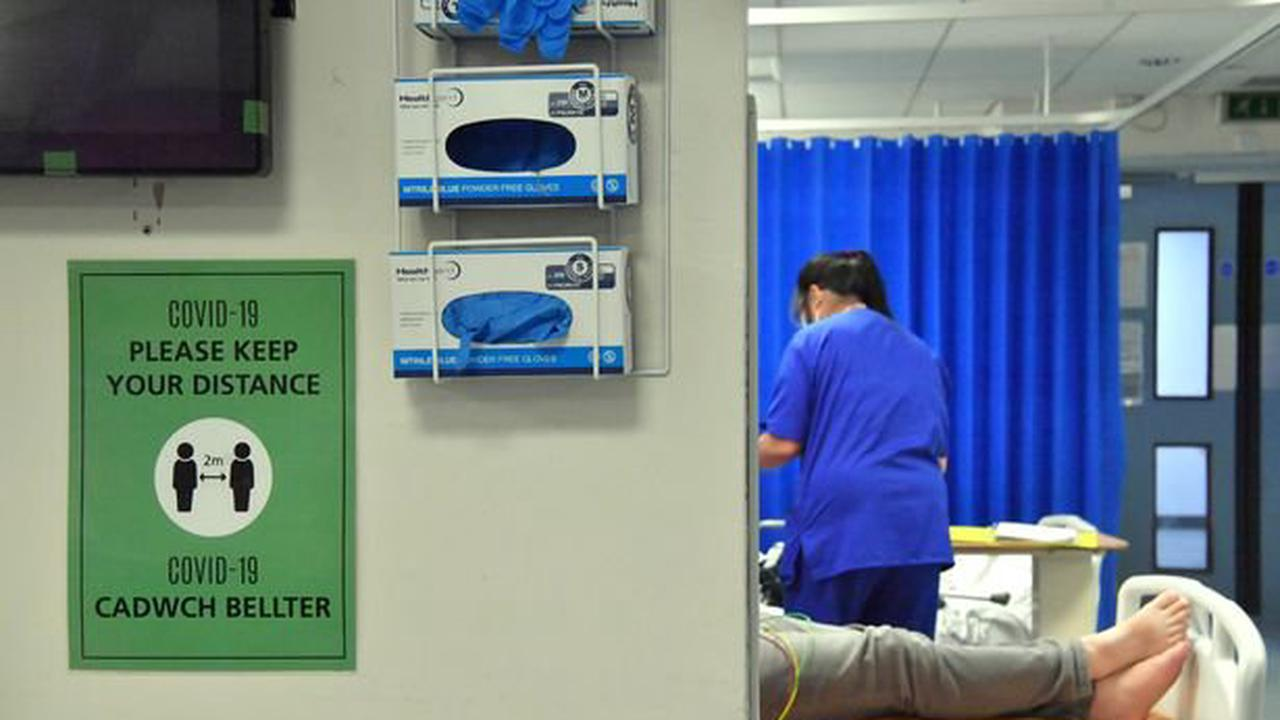 Coronavirus infection rates, cases and deaths for all parts of Wales on Tuesday, September 21