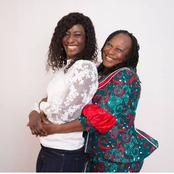 Meet The Only Daughter Of Mama G Who Has A Striking Resemblance With Her, See Her Cute Photos