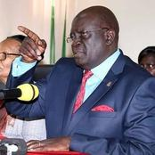 Prof Mogoha Docket to Get More Power Under Proposed Law