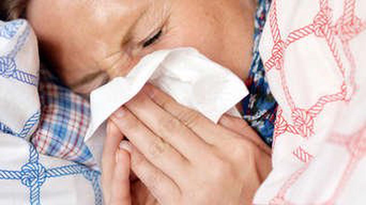 So bekommen Sie die Nase in einer Minute frei - ohne Nasenspray