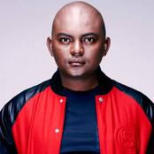 Euphonik's second wife is beautiful, see her pictures : opinion