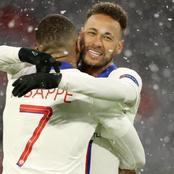Déclaration de Neymar : « Je dois mon adaptation et mon bonheur d'être au PSG a Mbappé »