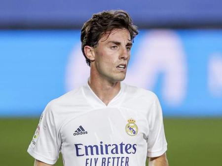 Opinion:It's time for Odriozola to leave Madrid for the sake of his own career.