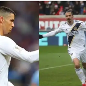 Meet two players who have scored in every minute of a football match