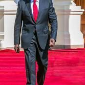 Irungu Kang'ata Sends This Message to 'Deep State', Compares Ruto to King David of The Bible