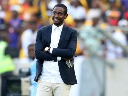 Mohlala Implies That Rhulani Mokwena Does as He Pleases at Sundowns
