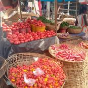 Traders Lament As Food Price continues to increase in Onitsha Main Market