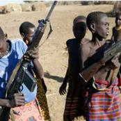 These Are The Most Deadly Countries In Africa |Which African Nations Are The Most Dangerous ?