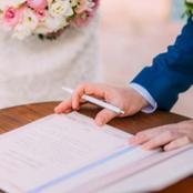قصة..بعد الإنتهاء من تجهيزات الزواج في شقة العريس قبل الزفاف بأيام حدث أمر صادم