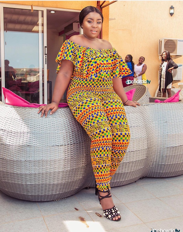 8feeb883c3aa5539e837e064f177f622?quality=uhq&resize=720 - After 13 years in the movie industry: Maame Serwaa and Yaa Jackson who looks more grown? (Photos)