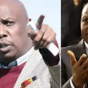 Gideon Moi's Secret For Victory Against Ruto Revealed