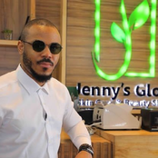 Check Out 15 Times Nengi's Lover Boy, Ozo Proved He's A Fashion Lord In This Month