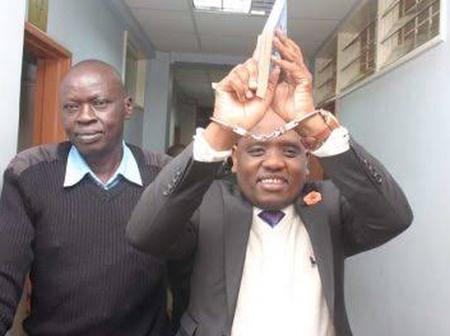 TangaTanga Brigade Blogger Dennis Itumbi Remarks That Has Landed Him In Trouble With Angry Kenyans