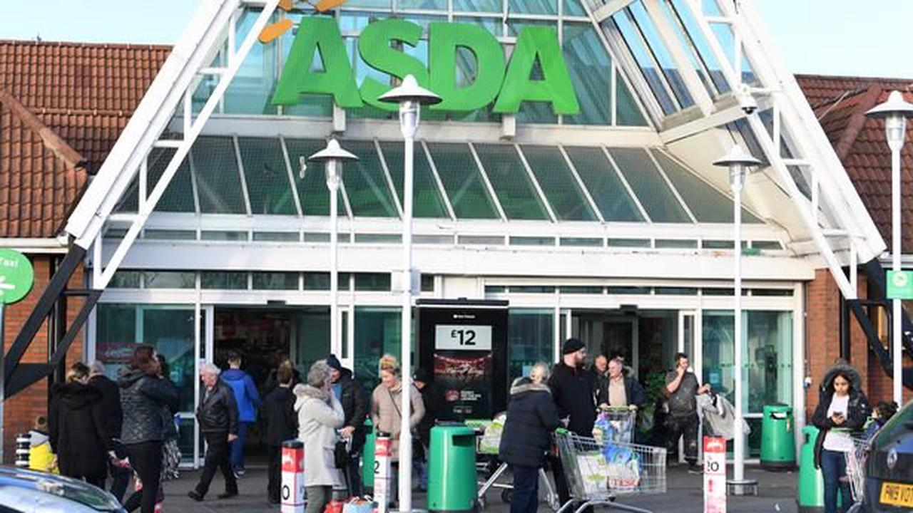 George at Asda shoppers floored by 'stunning' weekend outfit 'inspo'