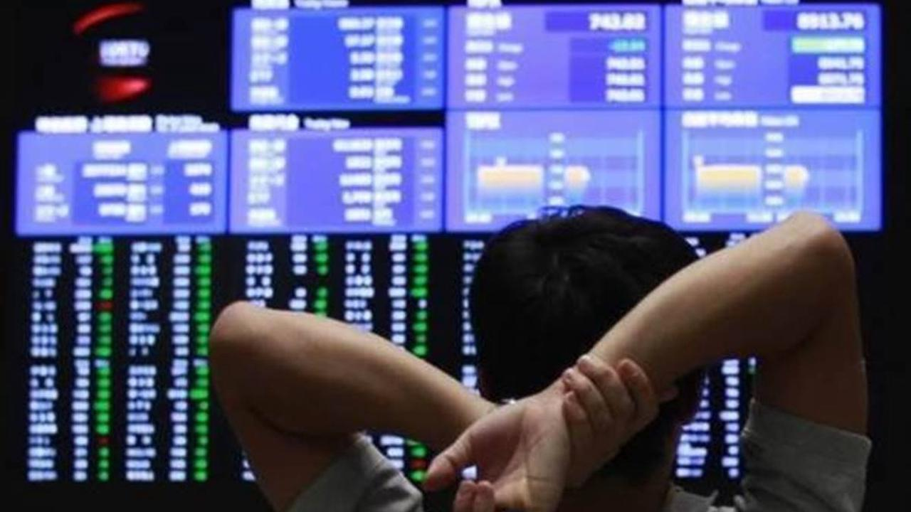 Indian shares set for first weekly loss in three as metals drag