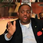Check what FFK said about giving quick notice to the Fulanis in the south