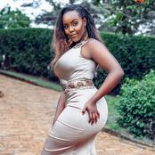 Hilarious Reactions From Kenyans Not Believing Nikita Kering Is 19 Years Old