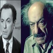 مات قبل الفيلم.. هل تتذكرون الفنان محمود السباع بطل