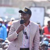 Hio Reggae Yenu Mtashangaa! Ruto Sends Stern Warning to Raila After his BBI Comments