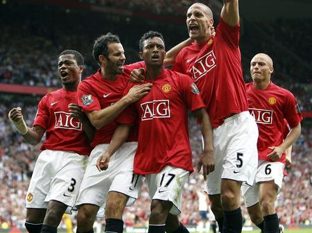 The Most Important Man United Player of All Time Who Won Most Trophies at The Club