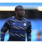 Ahead Of Their UCL Match Against FC Porto, See What Thomas Tuchel Said About N'Golo Kante.